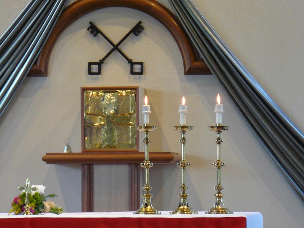 tabernaculum 2s